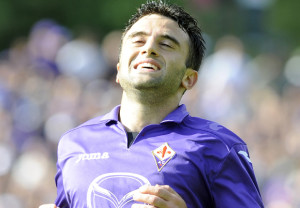 AC Fiorentina v Team Trentino - Pre-Season Friendly
