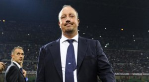 Benitez, il re di coppe