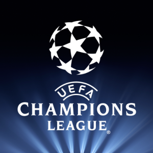 Logo Uefa Champions League