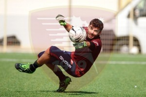 terracciano salernitana