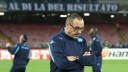 Soccer: Europa League; Napoli-Villarreal